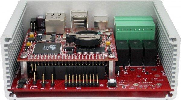 ts-enc750