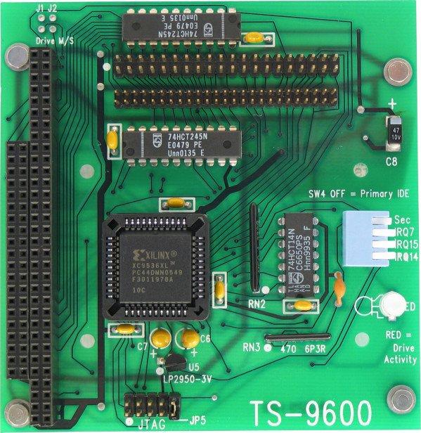 ts-9600